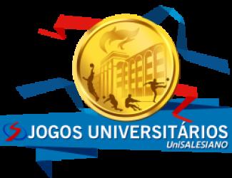 Jogos Universitários UniSALESIANO